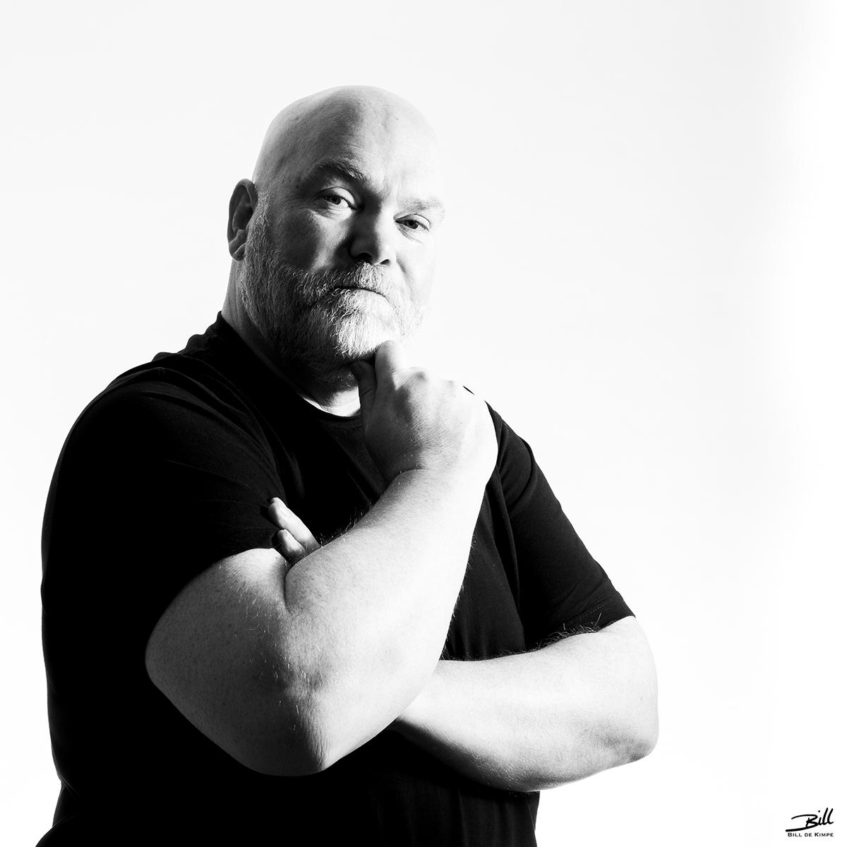 Tegenwicht - Leon van Hulst Bill de Kimpe