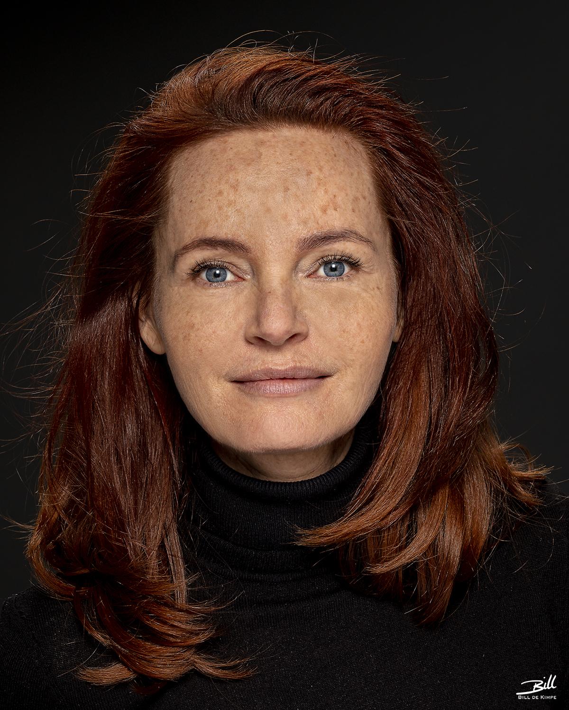 Linda Lagrand - Bill de KImpe